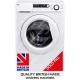 Ebac AWM96D2-WH Super Silent Washing Machine 9kg, 1600 Spin **MADE IN BRITAIN**