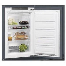 Whirlpool AFB100/A+SF Built-in Column Freezer with 4 Drawers - 54cm wide x 87cm tall